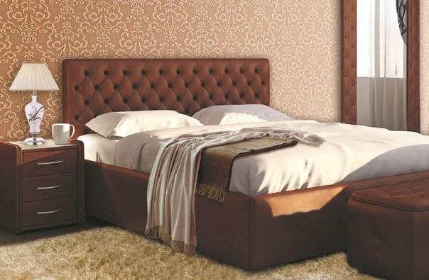 """Кровать """"Ассоль"""""""