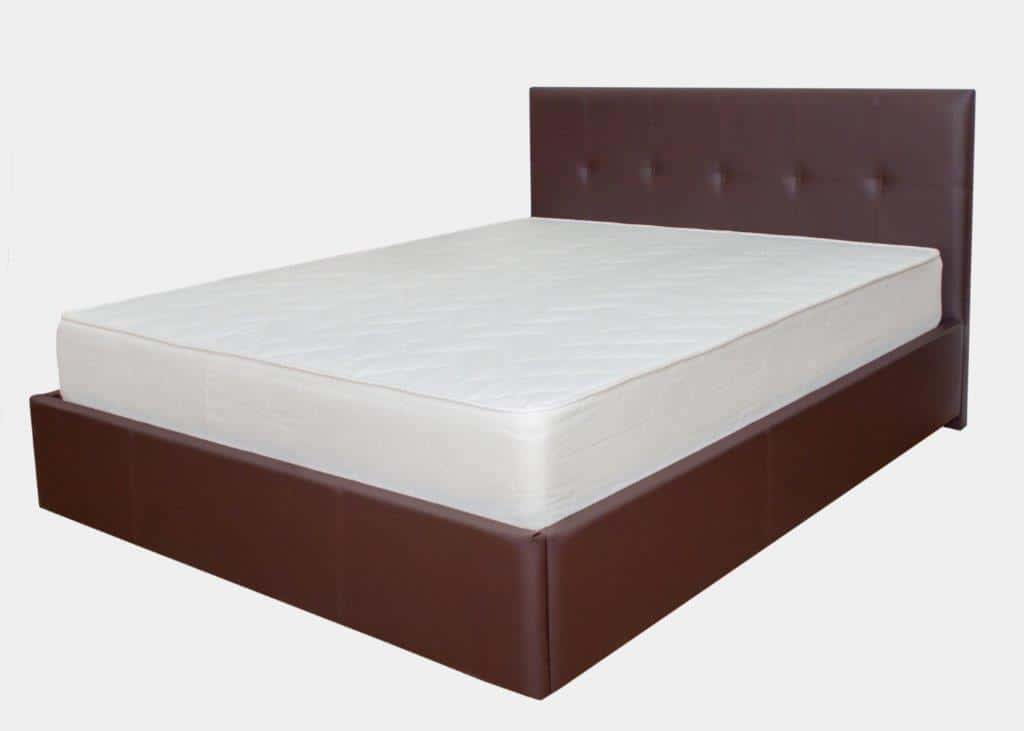 """Кровать """"Спарта"""""""