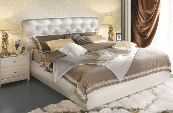 """Кровать """"Виконт"""""""
