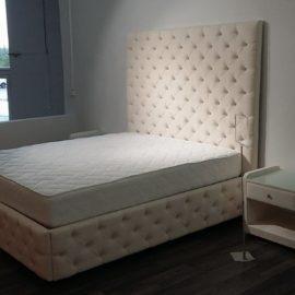 """Кровать """"Ассоль 2"""""""