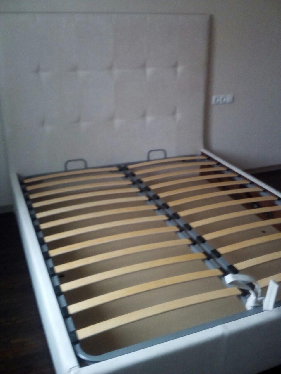 """Кровать """"Спарта 2"""""""