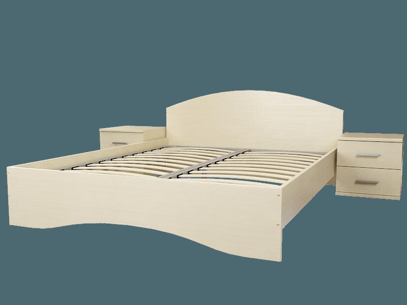 """Кровать """"Аврора"""""""