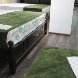 """Кровать """"Изольда"""""""