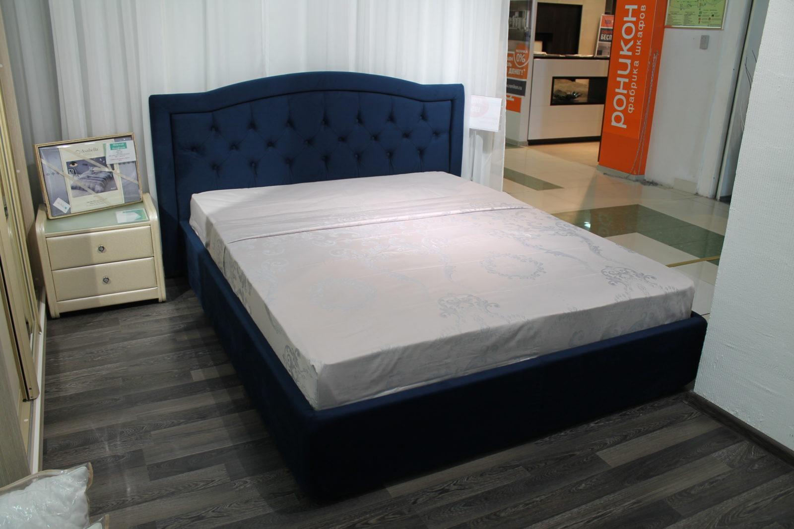 """Кровать """"Каролина"""""""