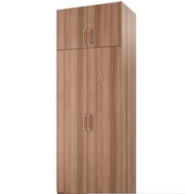 Шкаф 2-х ств.с перегородкой (800х2100х560)
