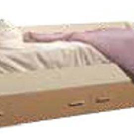 """""""Морис"""" кровать с ящиками КР-01 (1892х640х833)"""