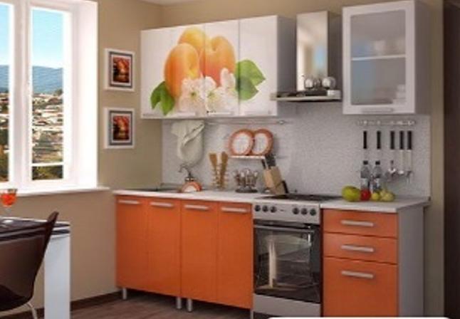 Кухня 1,8м