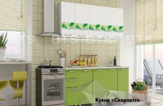 Кухня 2,0м