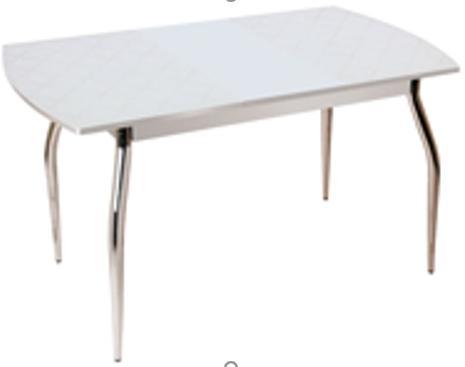 Стол обеденный без полки
