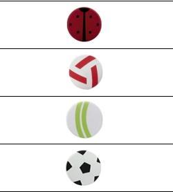 Мяч кресло