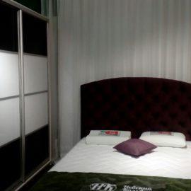"""Кровать """"Сильвана"""""""