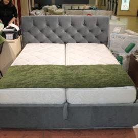 """Кровать """"Кардинал"""""""